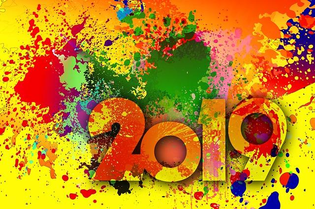 Vorsätze zum Jahresbeginn – forget it